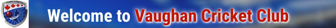 Vaughan Cricket Club